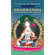 Dhammapada - Clásicos De Siempre - Longseller