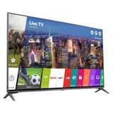 Smart Tv Lg 43 4k Ultra Hd 43uj6560 Ips Youtube Netflix