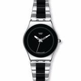 Reloj Swatch Tresor Noir Yls168gc | Original Envío Gratis