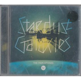 The Parlotones - Cd Stardust Galaxies - 2009 - Lacrado