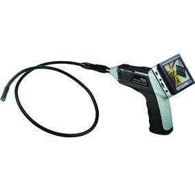 Boroscopio Inalambrico 2m Cámara Inspección Whistler Lcd 3.5