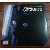 Gil Scott-heron And Brian Jackson - Secrets Lp / Vinil