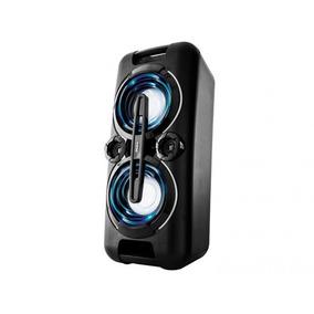Caixa De Som Philco 150w Usb Fm Bluetooth Pht5000 - Bivolt