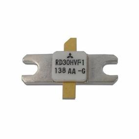 Transistor Potência Rf Rd30hvf1 Rd30 Hvf1 Mosfet 30w