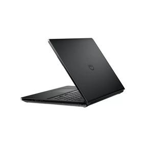 Notebook Dell I3552-c137blk N3060 1.6ghz 4gb 500gb 15.6 W10