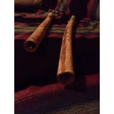 Flauta Nativo Americana