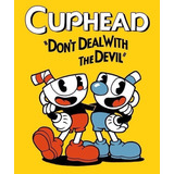 Cuphead Digital Para Pc