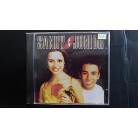 Cd Sandy & Junior - Sucessos 2000 - Lacrado De Fábrica - Ej