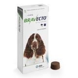Bravecto Comprimidos Control De Garrapatas 10-20 Kg