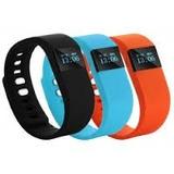 Reloj Inteligente Fitnes Deporte Caloría Bluetooth Podometro