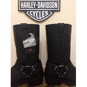 Bota Harley-davidson® Mens Hustin Waterproof High 36 /37