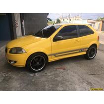 Fiat Palio 1.8r - Sincronico