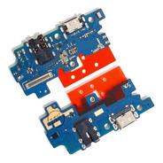 Flex Placa De Carga Mic Para Samsung A30s A307 Alta Calidad