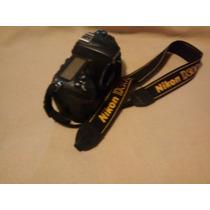 Camara De Fotos Nikon Digital Reflex (body)
