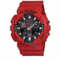 Relógio G-shock Casio Ga100 Original Ga-100 Super Promoção!!