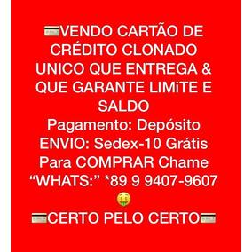 Portal Cartãoo Acrílico Clonadoo, Promoção Fim De Ano.