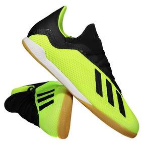 Chuteiras Adidas de Futsal para Adultos Tamanho 41 41 no Mercado ... 16a8095e22c1d