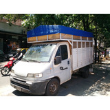 Fiat Ducato Pick Up Caja Mudancera