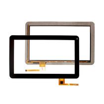 Tela Vidro Touch Tablet Cce Tr101 Tr 101 10 Polegadas + Fita