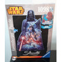 Rompecabezas Ravensburger Star Wars Darth Vader Silueta
