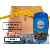 Bala Marita Life Original - 2 Potes - A Bala Que Emagrece