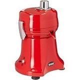 Extractor Standard Turmix Rojo Y Exprimidor