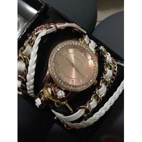 Reloj Marca Bebe Original