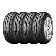 Combo X4 Neumaticos Pirelli 185/60r15 P1 Cint 88h Cuotas