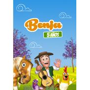 Afiche Granja De Zenon Personalizado - Imprimible