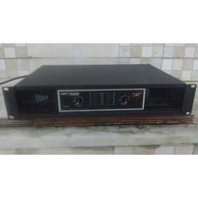 Hotsound Hs Audio 2800 Potência1.600rms(novo D+)