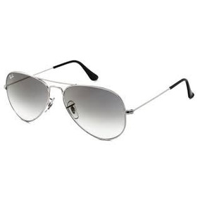 Lentes Ray-ban Aviator Silver-grey Gradient Rb3025 003/32
