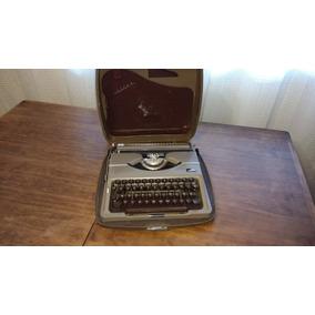 Maquina De Escribir Tippa - Decoración O Reparar