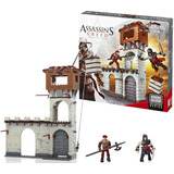 Assassins Creed - Mega Bloks N°94319 - Bloques Para Armar