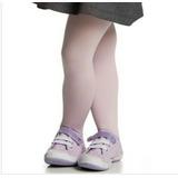 Meia Calça Infantil Fio 70 Canelada Trifil 8 Meses A 2 Anos