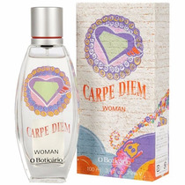 O Boticário Carpe Diem Perfume Feminino Antigo Original