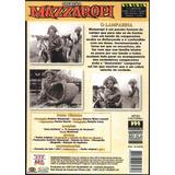 Dvd Mazzaropi Em O Lamparina
