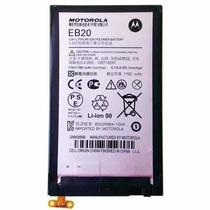 Bateria Pila Eb20 Motorola Razr Xt910 Xt912 Envío Gratis