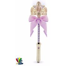 Varita Disfraz Princesa Rapunzel 100% Original Disney Store
