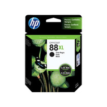 Cartucho Hp 88xl Preto - Original