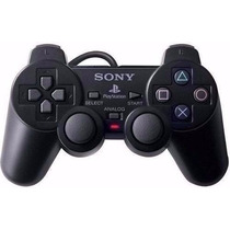 Controle Para Ps2,playstation 2 Original Sony 100%