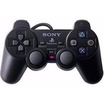 Controle Para Ps2,playstation 2 Original Sony 100%