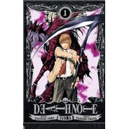 Death Note - Ivrea - N1 - Con Sobrecubierta - Manga 2019