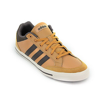 Zapatilla Adidas Neo Cacity Marron Hombre