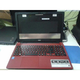 Carenagem Notebook Acer Intel Core I5