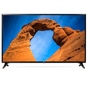 Smart Tv Led Full Hd 49 Lg Lk5750 Com Webos E Ia