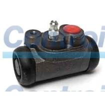 Cilindro Roda Tras Direito Citroen C3 02/09 C3524 Controil