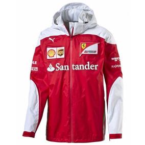 Campera Ferrari 2016 !! Original