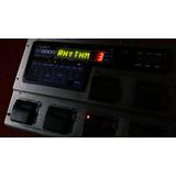 Pedalera Multiefecto Digitech Rp2000