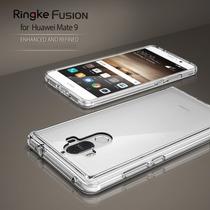 Ringke Fusion Funda Case Huawei Mate 9 Bumper Resiste + Mica