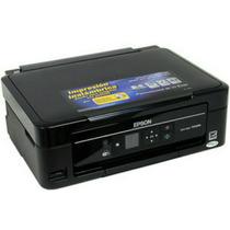 Impresora Epson Multifuncional Tx430w